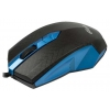 Ritmix ROM-202 USB, черно-синяя, купить за 630руб.