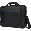 Dell Professional Briefcase 15.6, черная, купить за 2 160руб.