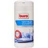 Чистящая принадлежность Набор салфеток Buro BU-Tmix, купить за 220руб.