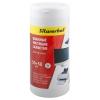 Чистящая принадлежность Чистящие салфетки Silwerhof Duo Clean (671207), купить за 320руб.