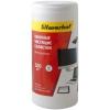 Чистящая принадлежность Silwerhof Screen Clean 671202, чистящие салфетки, купить за 200руб.