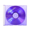 Verbatim DVD-R (43547) 4.7 Gb, 16x, Slim Case, купить за 235руб.