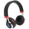 Гарнитура для телефона Qumo Freedom Style BT-0014, черно-красная, купить за 1 405руб.