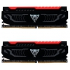 Модуль памяти DDR4 Patriot Memory PVLR416G266C5K 16Gb, 2666 MHz, 2x8 Gb, CL 15, купить за 11 860 руб.
