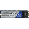 Жесткий диск SSD Western Digital WD BLUE 3D NAND SATA SSD 500 GB (WDS500G2B0B), купить за 9470руб.