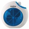 Обогреватель Тепловентилятор Neoclima FH-10 Faura, синий, купить за 1 135руб.