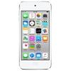 Аудиоплеер Apple iPod touch 128GB серебристый (MKWR2RU/A), купить за 22 575руб.
