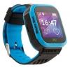 Умные часы Кнопка жизни Aimoto Start (детские), синие, купить за 2 785руб.