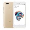 Смартфон Xiaomi Mi A1 4/32Gb, золотистый, купить за 12 715руб.