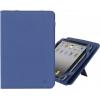 """универсальный Riva для планшета 8"""" синий, купить за 810руб."""