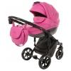 Коляска Mr Sandman Mod (2 в 1), розовая, купить за 39 990руб.