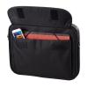 Сумку для ноутбука Hama Singapur 15.6, черная, купить за 835руб.