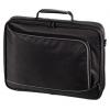 Сумка для ноутбука Hama Sportsline Bordeaux 15.6, черная, купить за 1 330руб.