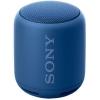 Портативная акустика Sony SRS-XB10, синяя, купить за 3 130руб.