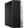 Фирменный компьютер HP EliteDesk 800 G3 (1KA58EA) черный, купить за 87 615руб.