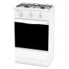 Плита Лада GP 5204 W (газовая, 2 конфорки, духовка), белая, купить за 5 995руб.
