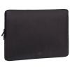 Сумка для ноутбука Чехол Rivacase 7705, черный, купить за 995руб.