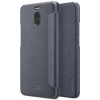 Чехол для смартфона Nillkin Sparkle для Meizu M6 Note, черный, купить за 985руб.