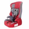 Автокресло детское Zlatek Atlantic группа 1/2/3 (9-36 кг), красное, купить за 3 100руб.