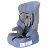 Автокресло детское Zlatek Atlantic группа 1/2/3 (9-36 кг), синее, купить за 2 969руб.