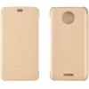 Чехол для смартфона Lenovo для Motorola Moto С, золотистый, купить за 875руб.