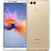 Смартфон Huawei Honor 7Х 4/64Gb (2 sim), золотистый, купить за 14 790руб.