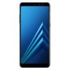 Смартфон Samsung Galaxy A8+ (2018) SM-A730, черный, купить за 20 425руб.
