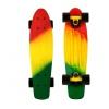 Скейтборд Круизер Ridex Jungle 22'', купить за 2 595руб.