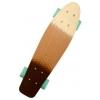 Скейтборд Круизер Ridex Cappuccino 22'', купить за 2 595руб.