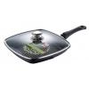 Сковорода Wellberg Comforto WB-2388 28х28 см (для гриля), купить за 1 880руб.
