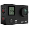 Экшн-камера Экшн X-Try XTC215, черная, купить за 3 390руб.