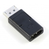 Адаптер bluetooth Lenovo 0B47395 (DisplayPort - HDMI, M/F), чёрный, купить за 1880руб.