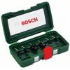 Bosch 6 НМ-SET (2607019463) d(посад.)=8мм, купить за 1 675руб.