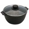 Кастрюля Посуда Люкс Гранит star АП 43803 (3 л), купить за 1 525руб.