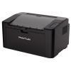Лазерный ч/б принтер Pantum P2500W (настольный), купить за 5 030руб.
