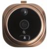 Видеодомофон Falcon Eye FE-VE02, бронзовый, купить за 5 015руб.