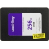 Жесткий диск SmartBuy SB256GB-LP-25SAT3 256Gb (ssd), купить за 4 945руб.
