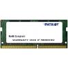 Модуль памяти Patriot PSD44G240081S (DDR4 SODIMM 2400MHz) 4Gb, купить за 1 500руб.