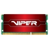 Модуль памяти DDR4 Patriot Memory PV48G280C8S 8Gb SODIMM, 2800MHz, CL18, купить за 5 175руб.