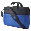 HP Duotone BriefCase 15.6, синяя, купить за 2 095руб.