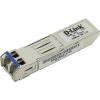 Медиаконвертер сетевой D-Link DEM-210 (SFP-трансивер), купить за 360руб.