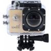Экшн-камера SJCAM SJ4000 (WiFi) золотистая, купить за 4 090руб.