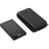 Корпус для жесткого диска Zalman ZM-SHE500 (USB3.0, шифрование, клавиатура), купить за 1335руб.