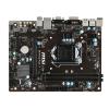 MSI H81M-P33 Plus (mATX, LGA1150, Intel H81, 2xDDR3, 2xUSB3.1), купить за 3 145руб.
