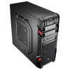 ������ AeroCool GT Advance Black Edition Black (��� ��), ������ �� 3 860 ���.