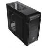 Корпус Thermaltake Versa I VO600A1N3N Black (без БП), купить за 3 135руб.