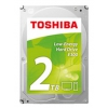 Жесткий диск Toshiba HDWA120UZSVA (E300, 2Tb, 3.5'', SATA3, 5700rpm), купить за 4 470руб.