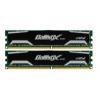 Модуль памяти Crucial BLS2CP4G3D1609DS1S00CEU (DDR3, 2x4Gb, 1600MHz, CL9, DIMM), купить за 4 680руб.