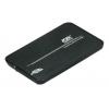 Корпус для внешнего жесткого диска AgeStar 31UB2A8C (2.5'', SATA - microUSB3.1с), чёрный, купить за 1 320руб.