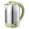 Чайник электрический Lumme LU-219, зеленый нефрит, купить за 1 230руб.